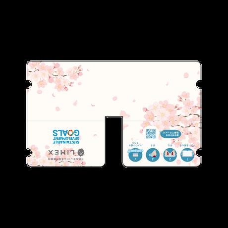 マスクホルダー(桜) 4枚セット
