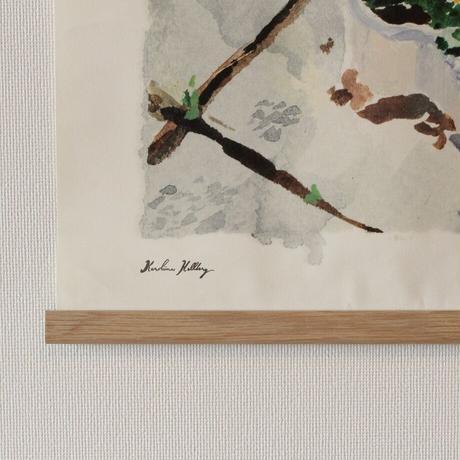 Artek ポスター 85周年 50×70