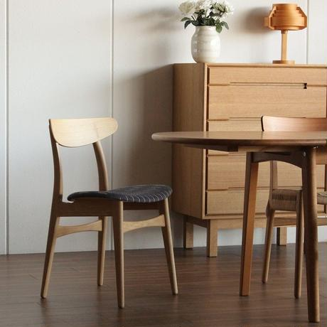 Carl Hansen & Son CH30 Aerial Edition - Japan Limited(オーク / 全2色)