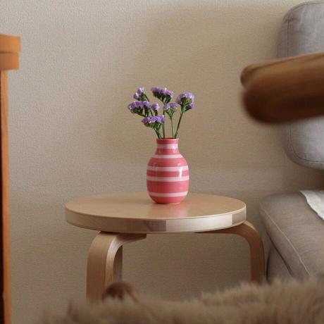 KAHLER Omaggio Sサイズ Cherry pink【日本限定】