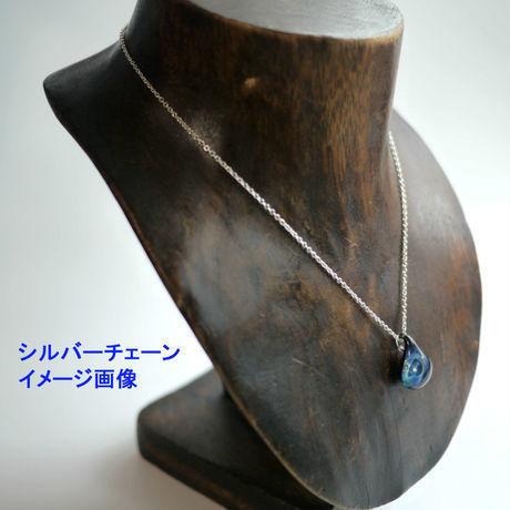 宇宙グラス/ネックレス 087