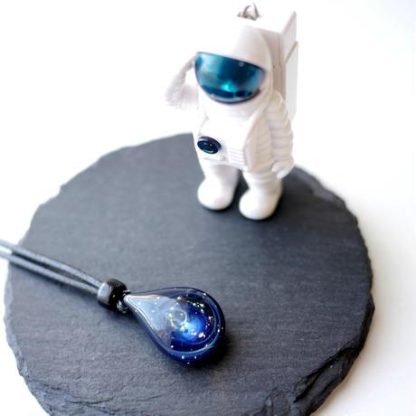 宇宙グラス/ネックレス 100