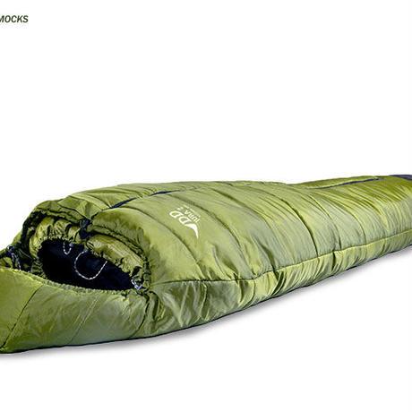 DDHammocks DD Jura 2 - Sleeping Bag スリーピングバッグ オリーブグリーン DDハンモックス社 寝袋 シュラフ