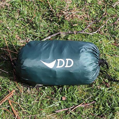 DDHammocks DD Bishop Bag DDビショップバッグ  オリーブグリーン DDハンモックス社