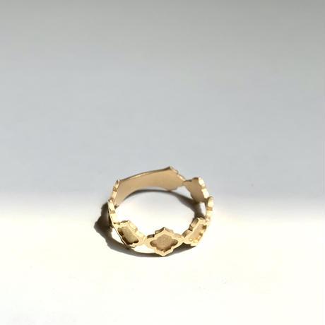 【Vasra Vasra】K18gold-164