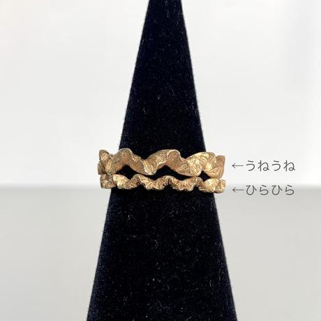 【La Filosofia di Yasushi Sekine】 ヒラヒラ-M-PG