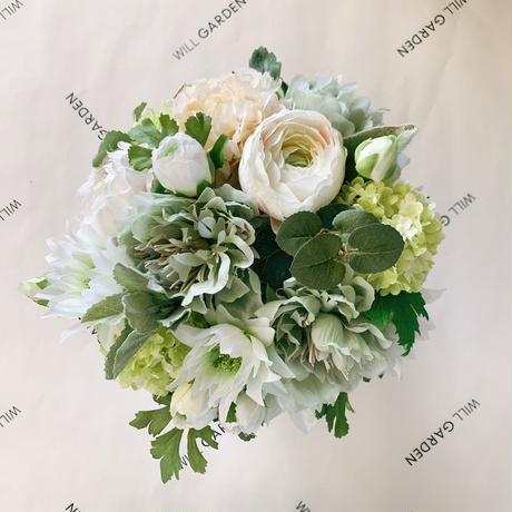 【限定】Artificial Flower Box G