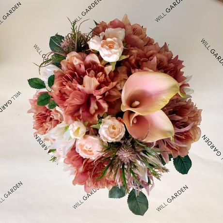 【限定】Artificial Flower Box A