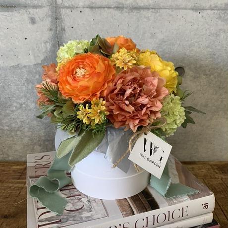 【限定】Artificial Flower Box E