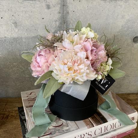 【限定】Artificial Flower Box K
