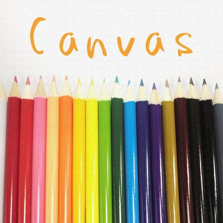 compilation album Canvas