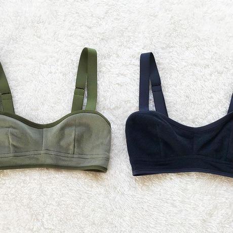Turpan c. jersey  bra / SAMPLE SALE