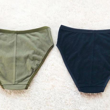 Turpan c. jersey shorts