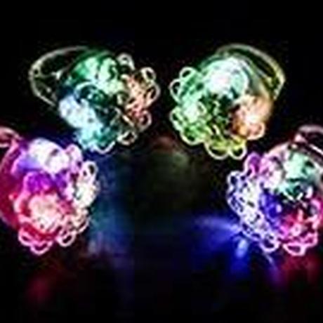 LEDリング