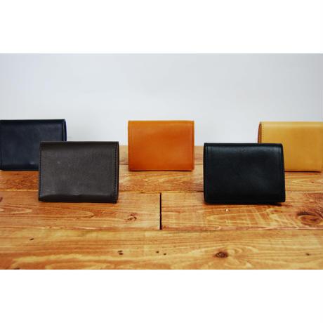 三つ折り財布<WL8504>