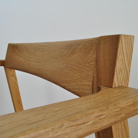 pit chair - ナラ -