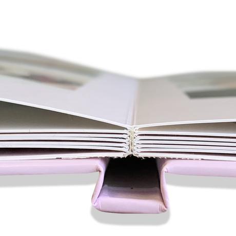 ハードタイプ 36ページ(デジタル写真)