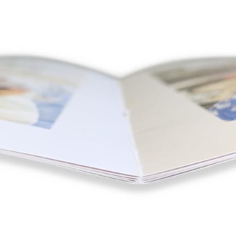 ソフトタイプ 36ページ(プリント写真)