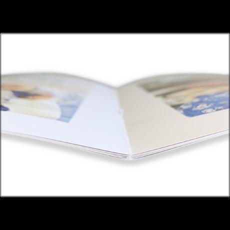 AI使用ソフトタイプ 20ページ(デジタル写真)