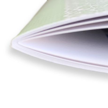 ソフトタイプ 12ページ(プリント写真)
