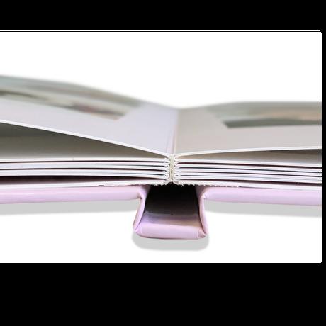 ハードタイプ 36ページ(プリント写真)