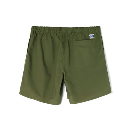 Cotton/Polyester Training Shorts