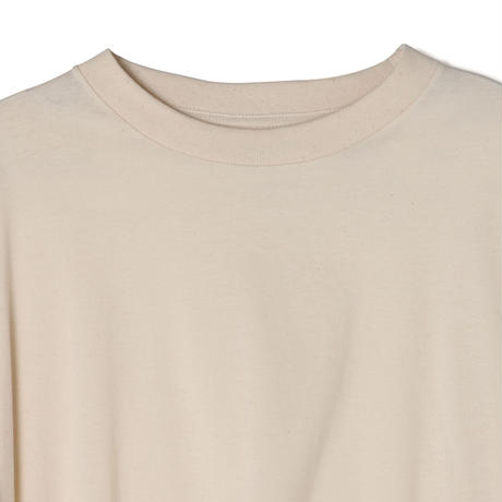 Soft Jersey Over S/S Tee