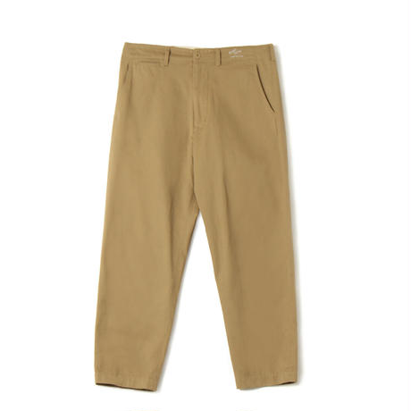 Vintage Twill Pants