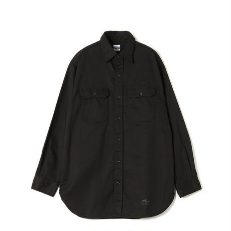 Vintage Twill Shirt