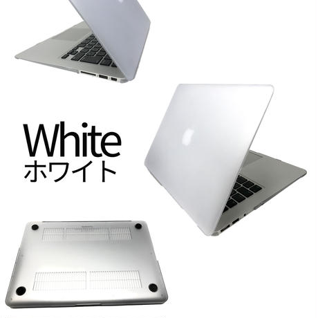 MacBook pro retina 13 インチ ケース カバー TouchBar 搭載モデル 他 衝撃吸 収 マット素材