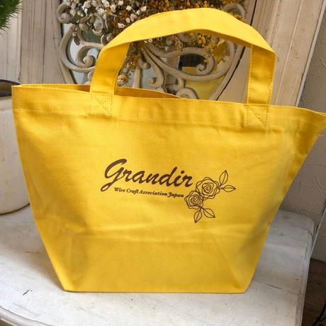 グランディール ミニトートバッグ