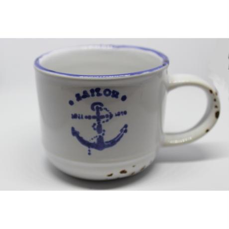 セーラー  コーヒーカップ