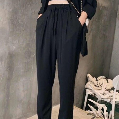 ★soldout★JK&Pants セットアップ 2カラー ma02