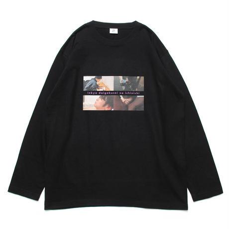 【Rikka Kiyoharu produce】Design tee