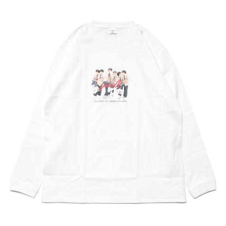 【2020 Live tour ~youth~】Long tee