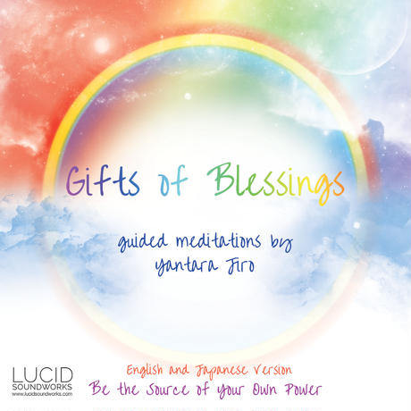 CD『Gifts of Blessings』