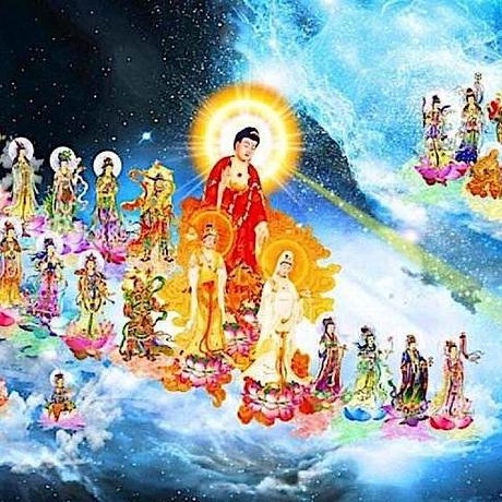 5/18 ウエサクディバィンエンパワーメントセレモニー Wesak Empowerment Ceremony