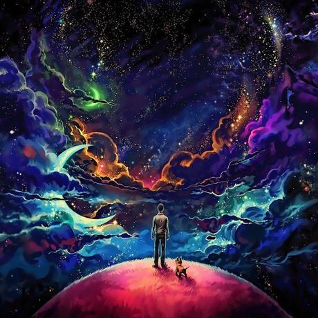 【あとから遠隔】9月14日(土)満月 宇宙のサウンドジャーニー『天の川のうた』