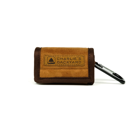 4026 EASY POOBAG POUCH BROWN イージープーバックポーチ ブラウン