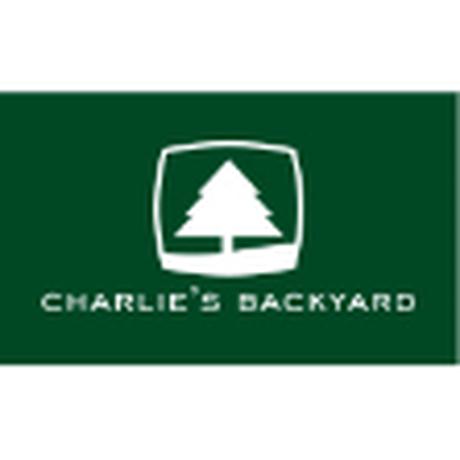 4011 CHARLIE'S BAG YELLOW M チャーリーズバック イエロー M