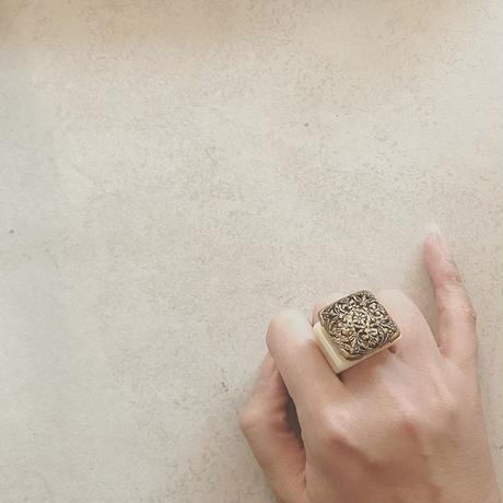 ring G【size:15.5~16】