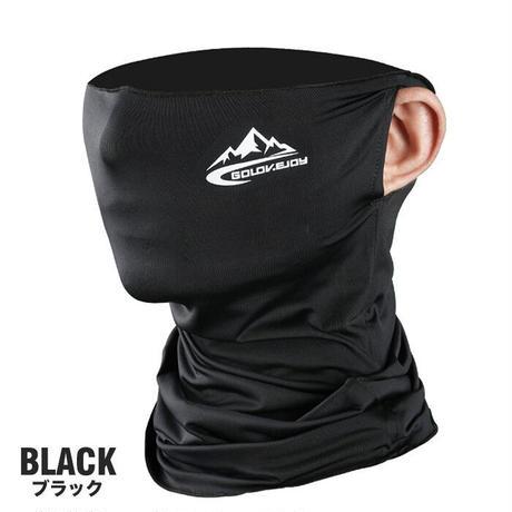 冷感マスク 涼感マスク ランニングマスク フェイスマスク フェイスカバー ネックガード 花粉症 ひんやり