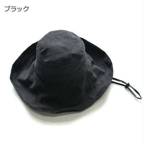 帽子 レディース 春 夏 秋 UVカット サファリハット つば広 UV 帽子