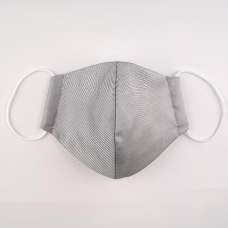 [鶴岡シルク]シルクマスク(子ども用)
