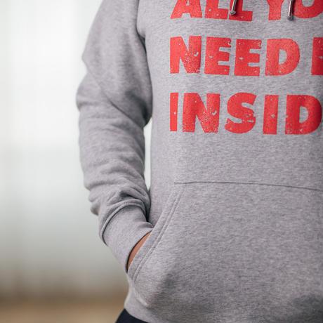 INSIDER -GREY-
