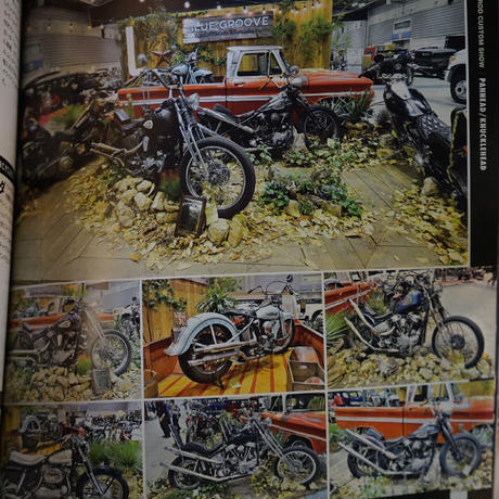 HOT BIKE JAPAN Vol.167