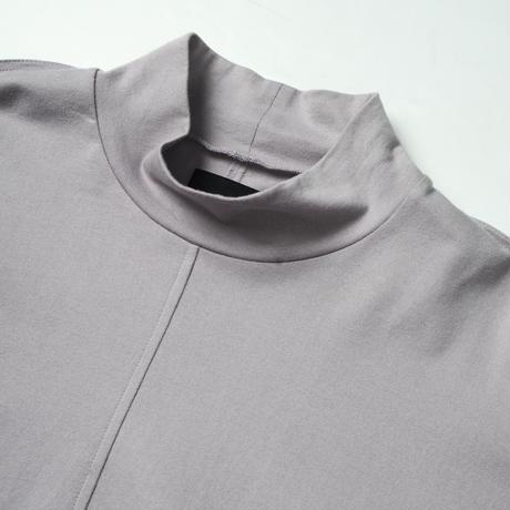 HIGHTI NECK  L/S T-SHIRTS