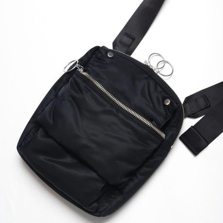 PADDING SHOULDER BAG