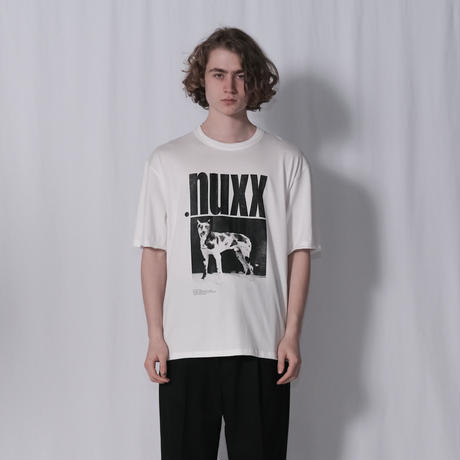 """GRAPHIC T-SHIRTS """"Nuxx"""""""