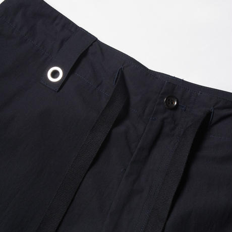 DRAB TROUSERS